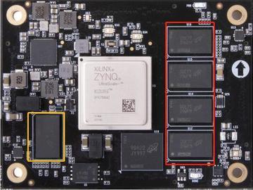 进击的FPGA,异构 MPSoC——ALINX AXU3EG开发板评测