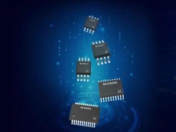 纳芯微一口气发布五款 I²C 接口芯片
