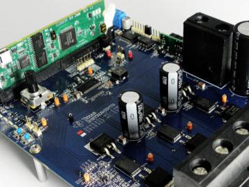 基于DRV8301的电机控制模块DRV8301-HC-C2-KIT电路设计