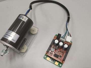 基于 NXP KE16Z 的 电机控制 核心板方案