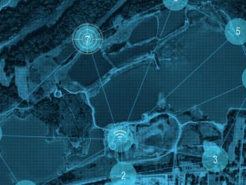 基于传感器融合技术实现的区域检测外围安全系统