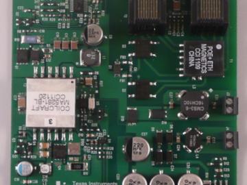 基于TPS23756的宽输入范围15W以太网供电 (PoE) 转换器电路设计