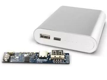 立绮RT4813 Boost转换器——锂离子电池严格升压要求下的最佳选择