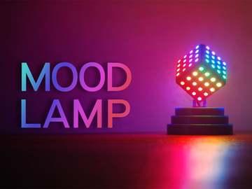 基于Arduino + WS2812制作自己的LED心情灯