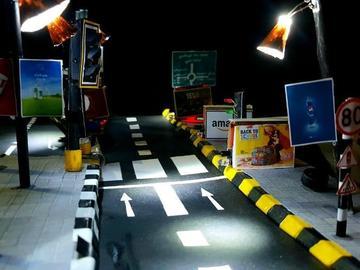基于Arduino 的智能交通灯系统