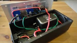 基于电位器或DAC实现的可变频高斜率滤波器