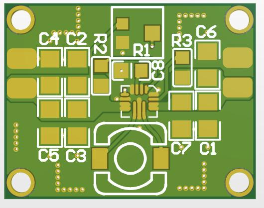 tps63070智能升壓、降壓電路