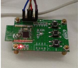 基于NXP JN5169的ZigBee 智能照明(遥控+调光)方案