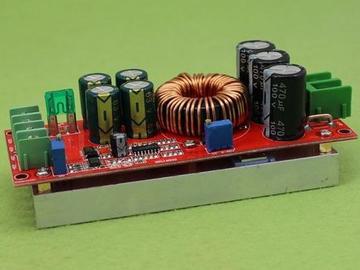 适用于通信应用的高压升压和反相转换器电路方案设计
