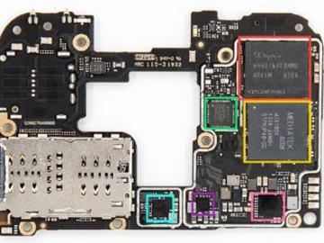 红米Note 8 Pro用G90T还有联发科什么芯片?