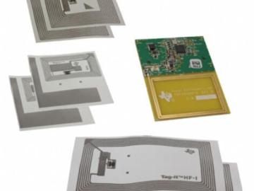 基于MSP430的近场通信 (NFC) 收发器电路设计