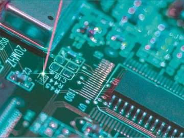发热检测神器,基于TMP117的临床电子温度计电路设计