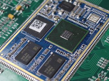 基于德州仪器TDA3x处理器的汽车电子多媒体显示系统电路设计