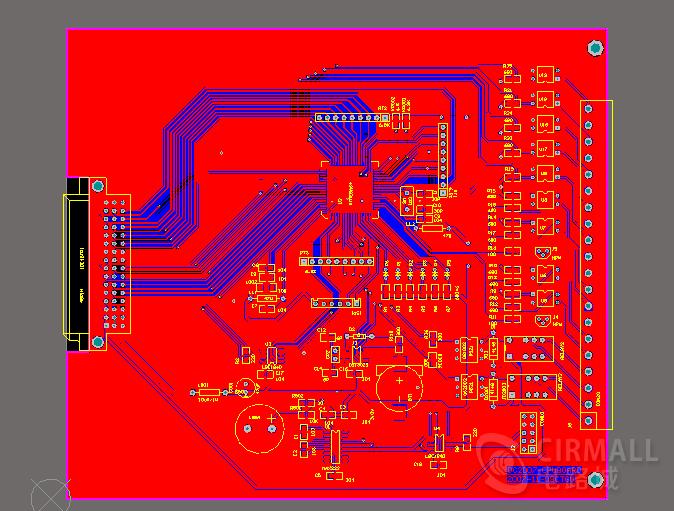 电力故障智能监测仪设计参考资料