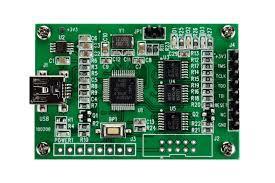 基于μC/OS-III及STM32的多功能控制器设计