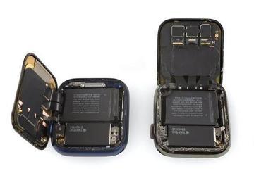 Apple Watch Series 6拆解,看看苹果此次究竟有何改进