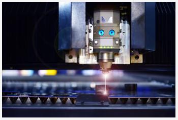 DAC 如何帮助激光打标系统提高精度