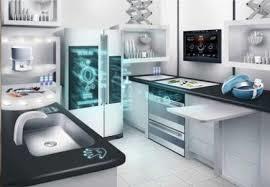 Atmel高效智能家用电器解决方案