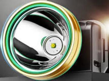一种连接传感器的智能LED方案