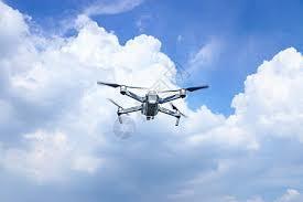 出色的无人飞行器解决方案