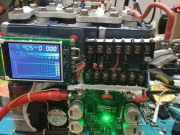 告别BMS电源管理系统故障,高手教你汽车超级电容平衡板电路设计