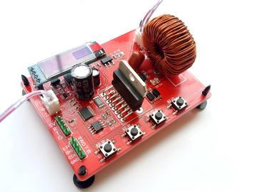 基于STM32F030 SPWM逆变软硬件讲解