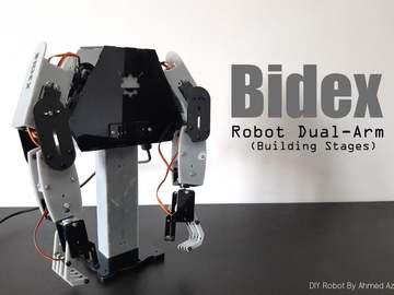 基于Arduino的安全机器人