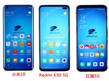 E分析:5G手机出现近一年了,那它和4G手机都有哪不一样?