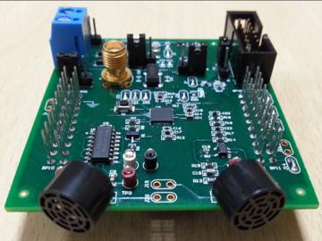 测距必备,8个超声波测距方案,实时更可控