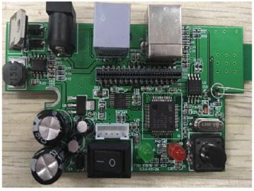 """基于Realtek 8761 的""""一对多""""蓝牙打印机解决方案"""