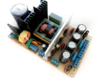 基于 L6599 的 LLC 谐振 SMPS