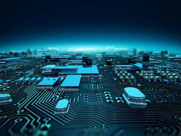 全球十大IC设计公司最新排名:榜首易主