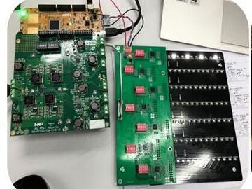 基于NXP S32K144的自适应汽车大灯方案