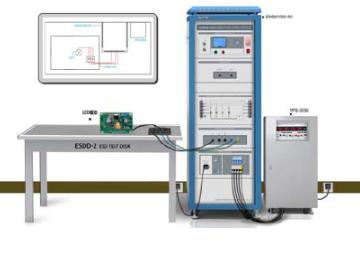 UPS 的电磁干扰和电磁敏感度测试要求及解决方案