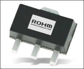 ROHM 2Sx双极结型晶体管(BJT)