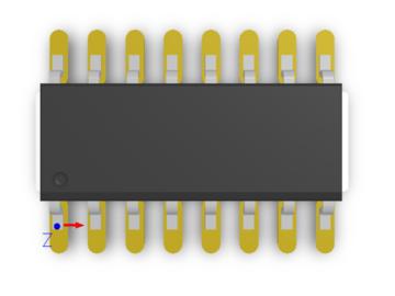 整理积累的 AD09 AD10电路器件封装库 Altium Designer PCB封装库 3D模型库 原理图库 -226MB