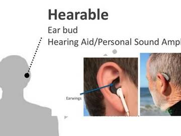 耳机血氧与心率的检测方案