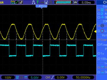 使用运算放大器来打造一个过零检测电路设计