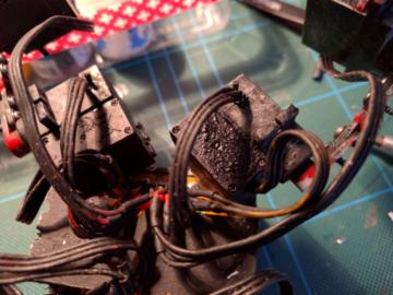 人人都可负担得起的diy-基于Arduino设计的超性价比蜘蛛机器人