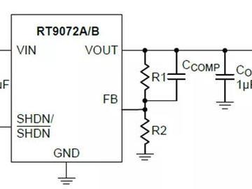高压线性稳压器的局限及其解决办法