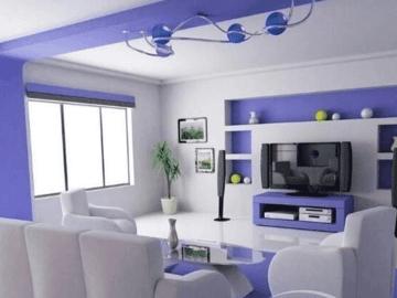 无线射频技术应用在智能家居中的应用