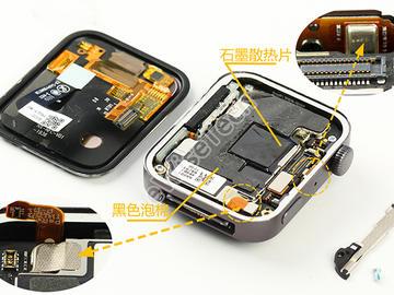 从内部来看Mi Watch能够对比Apple Watch吗?Mi Watch性价比高吗?