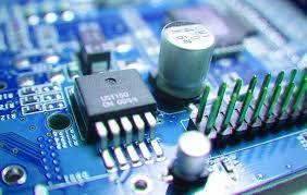 汽车中控平台HMI人机交互界面电路设计