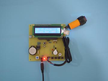 数字系统设计, 8个经典计数器电路方案合辑