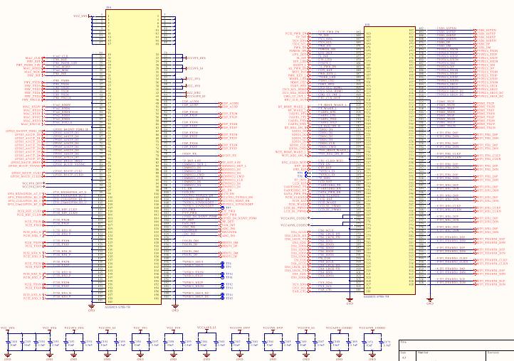 同步 NVDC 電池降壓/升壓充電控制器