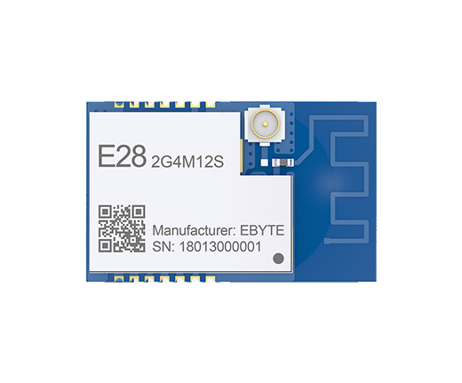LoRa 2.4G擴頻通訊無線模塊E28-2G4M12S資料包