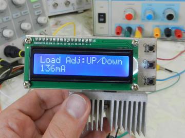 如何使用 Arduino 测量电池容量