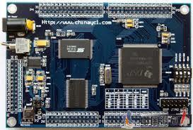 基于DSP2407 开发板实现ADC转换的电路方案设计(pcb+源码+原理图)