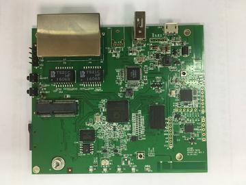 基于Qualcomm QCA4531的IoT HomeKit网关解决方案