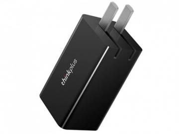 thinkplus推出新款口红电源:65W、氮化镓、折叠插头